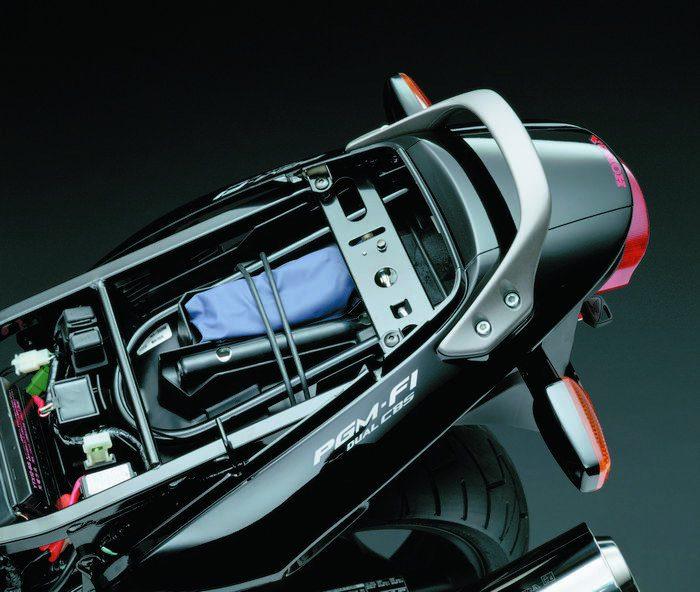 Honda X-11 CB 1100 SF X-Eleven 2001 - 14