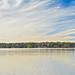 Lake Scene 3 @ Sunday Park in Brandermill - Midlothian, VA by Paul Diming