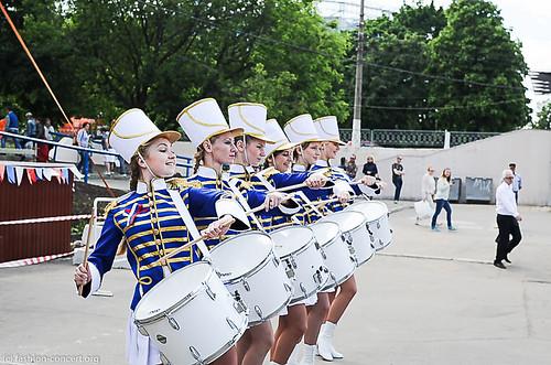 Фестиваль «Белые Росы»