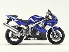 Yamaha YZF-R6 600 2002 - 15