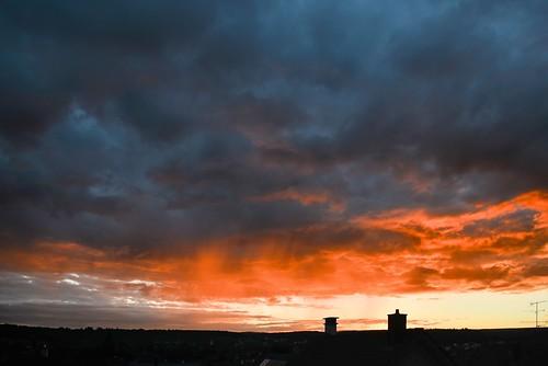 wolken morgenundabendstimmung che emmersberg geo:lat=4770000110 geo:lon=864479790 geotagged schaffhausen schweiz
