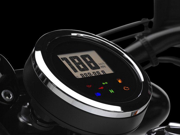 Yamaha XV 950 (Bolt) 2014 - 2
