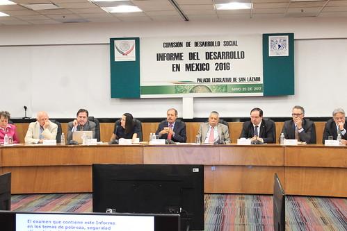 Comisión de Desarrollo Social 23/may717