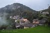 Lloviendo en Tella, Huesca