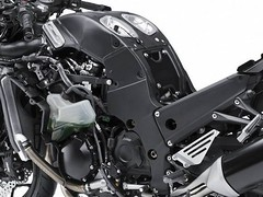 Kawasaki 1400 ZZR 2019 - 11