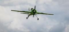 Yak 55 Coming in