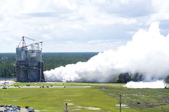 NASA?s Space Launch System Engine Testing Heats Up