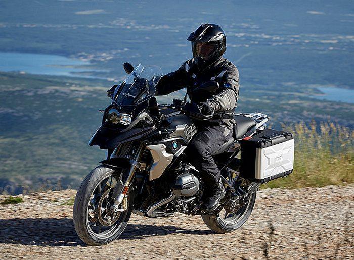 bmw r 1200 gs exclusive 2018 galerie moto motoplanete. Black Bedroom Furniture Sets. Home Design Ideas