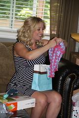 Rachel's Baby Shower