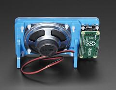 Pimoroni Pirate Radio - Pi Zero W Project Kit