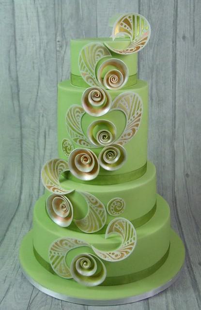 Cake by Sugar-Artistry