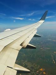 American Airlines –  Boeing 737-823(WL) N836NN