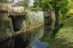 Entrains-sur-Nohain (Nièvre).