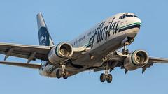 Alaska Airlines N625AS pmb 22-2993