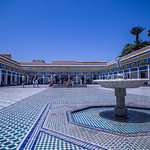 Marrakech 2017