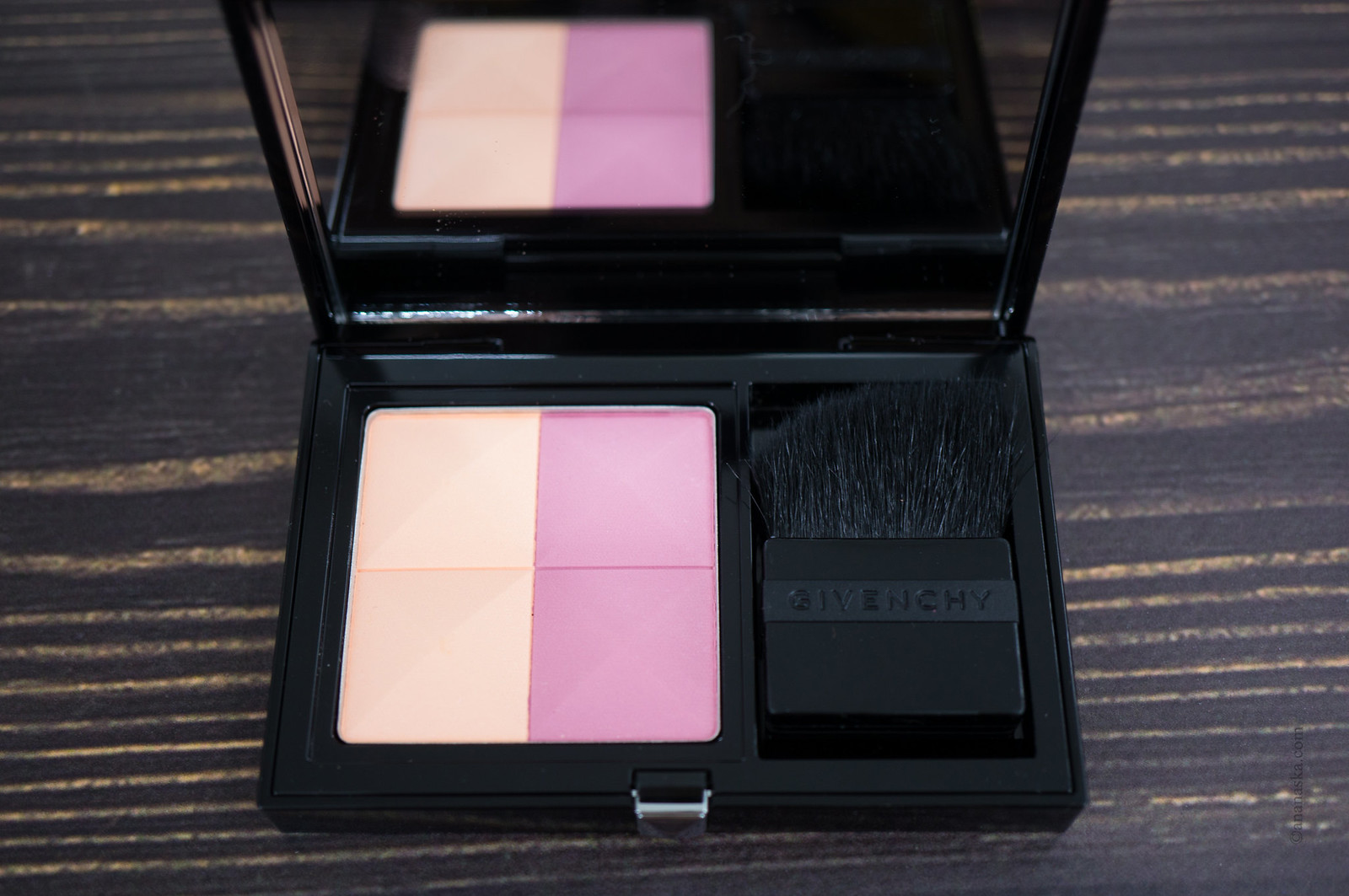 Givenchy Prisme Blush 06 Romantica
