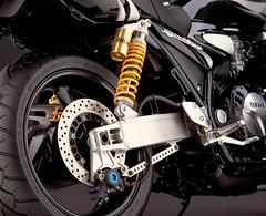 Yamaha XJR 1300 2000 - 18