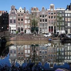 Singelgracht Amsterdam