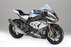 BMW HP4 Race 2017 - 23
