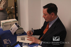 How Travel Can Change the World: A Young Friends Event featuring Andrew Solomon