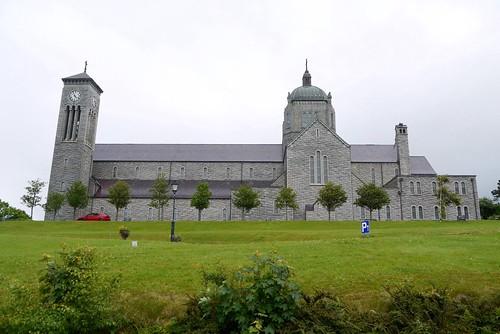 Church in Carndonagh