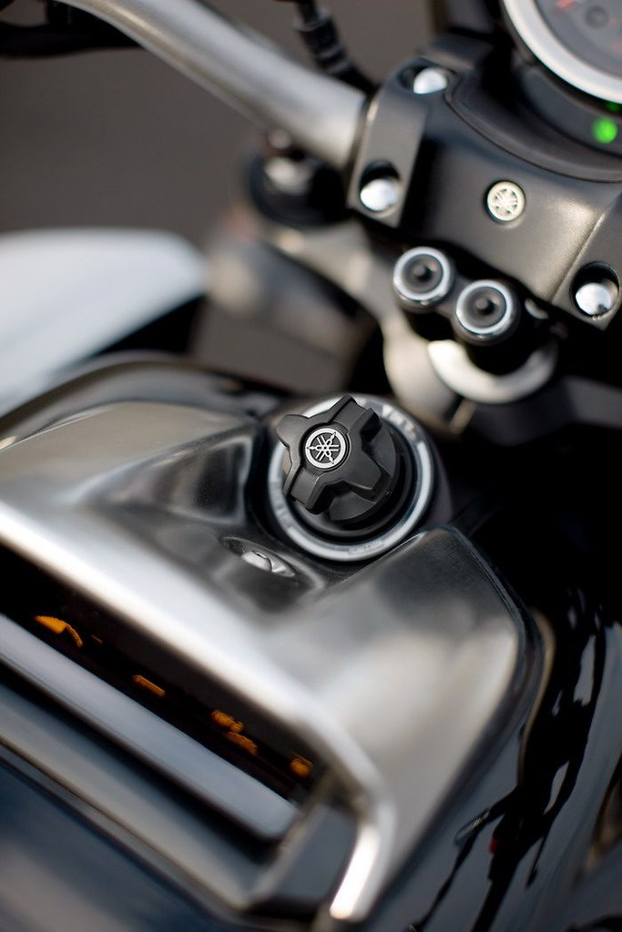 Yamaha 1700 V-MAX 2012 - 3