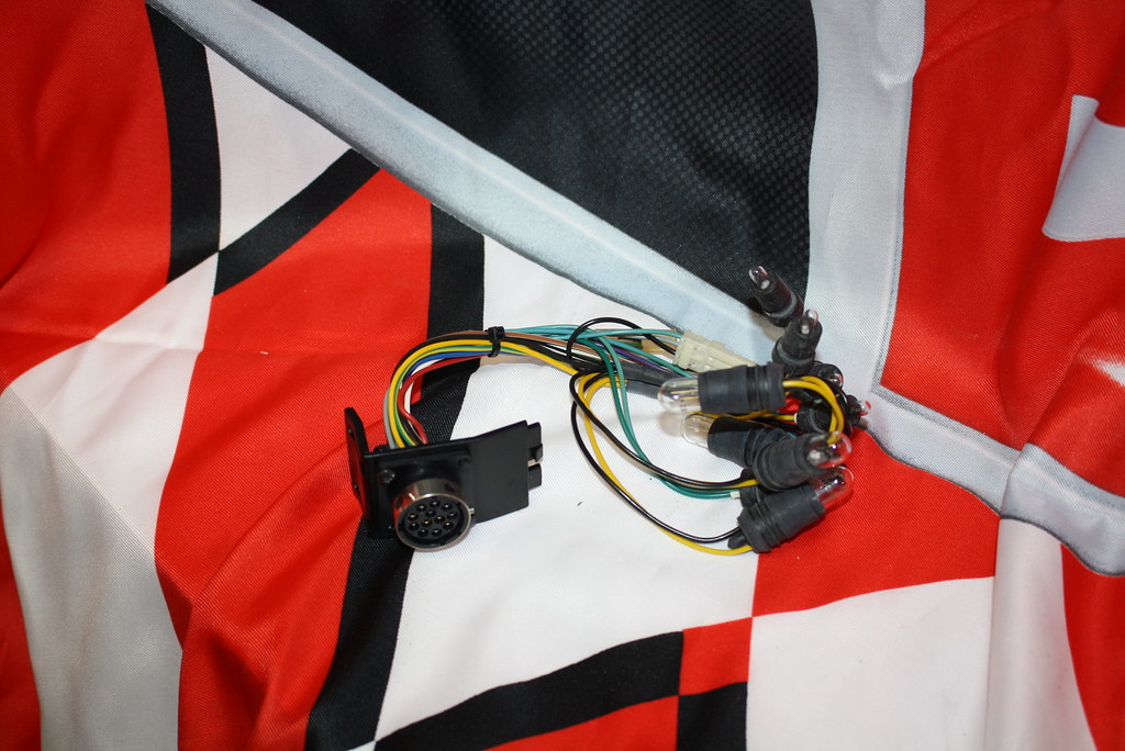 Superb Details About Wiring Cables Dashboard Ducati Monster S4 2001 Code 51011571A Wiring 101 Cranwise Assnl