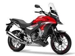 Honda CB 500 X 2017 - 2