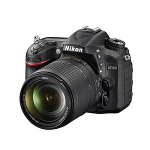 Picture of Nikon D7100 DSLR