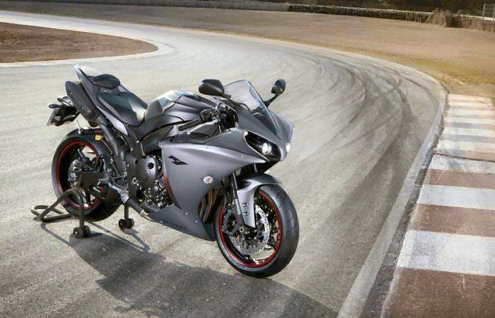 Yamaha YZF-R1 1000 2012 - 13