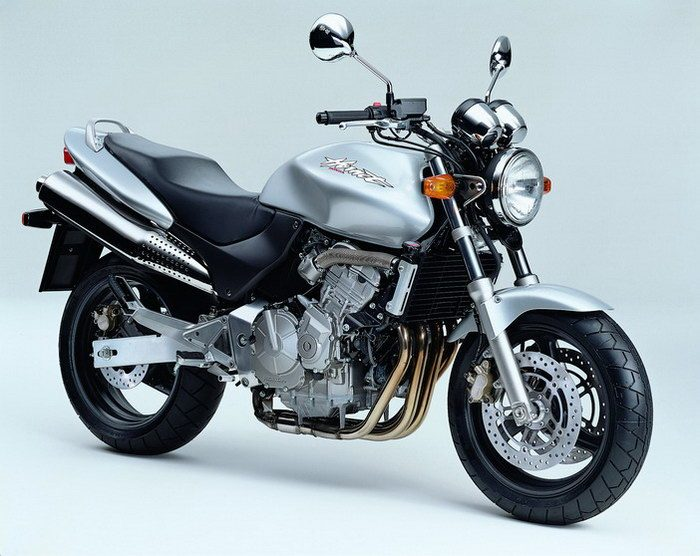 honda cb 600 f hornet 1999 galerie moto motoplanete. Black Bedroom Furniture Sets. Home Design Ideas