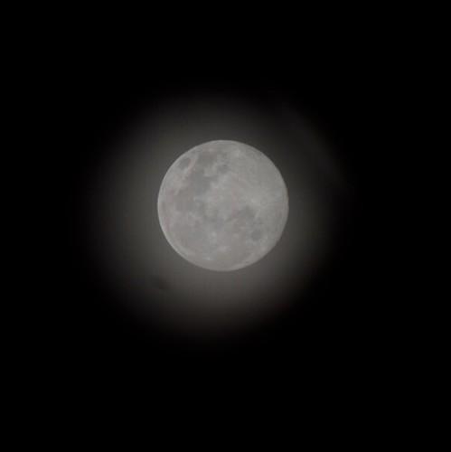 Lua cheia de junho/2017