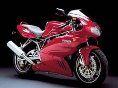Ducati 750 SS 2001 - 0