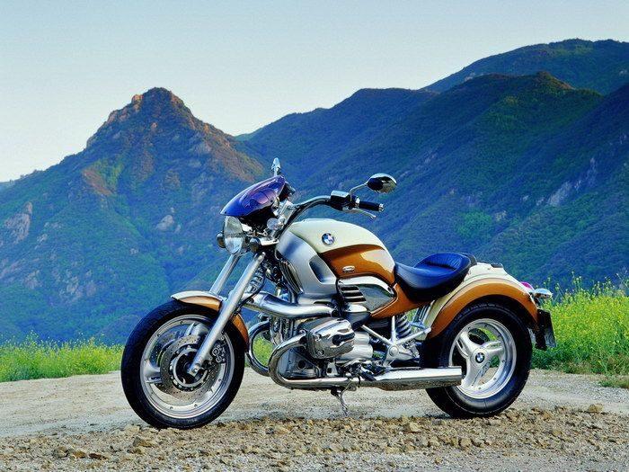 BMW R 1200 C 1997 - 11