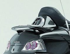 Honda GL 1800 GOLDWING 2010 - 10
