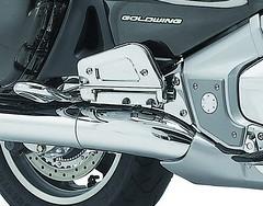 Honda GL 1800 GOLDWING 2010 - 25