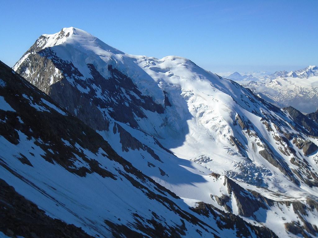 Robin beadle mountain guide home | facebook.