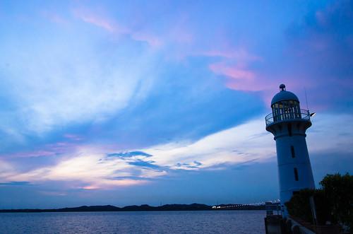 landscape singapore marina