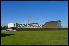 BE zelzate ocas research centre for steel applications 06 1991 samyn p (kennedyln)