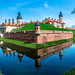 ::Nesvizh castle::