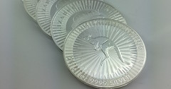 Each Silver Coin Offers Some of the Lowest Premiums Available on a Sovereign Coin