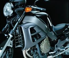 Honda X-11 CB 1100 SF X-Eleven 2001 - 33