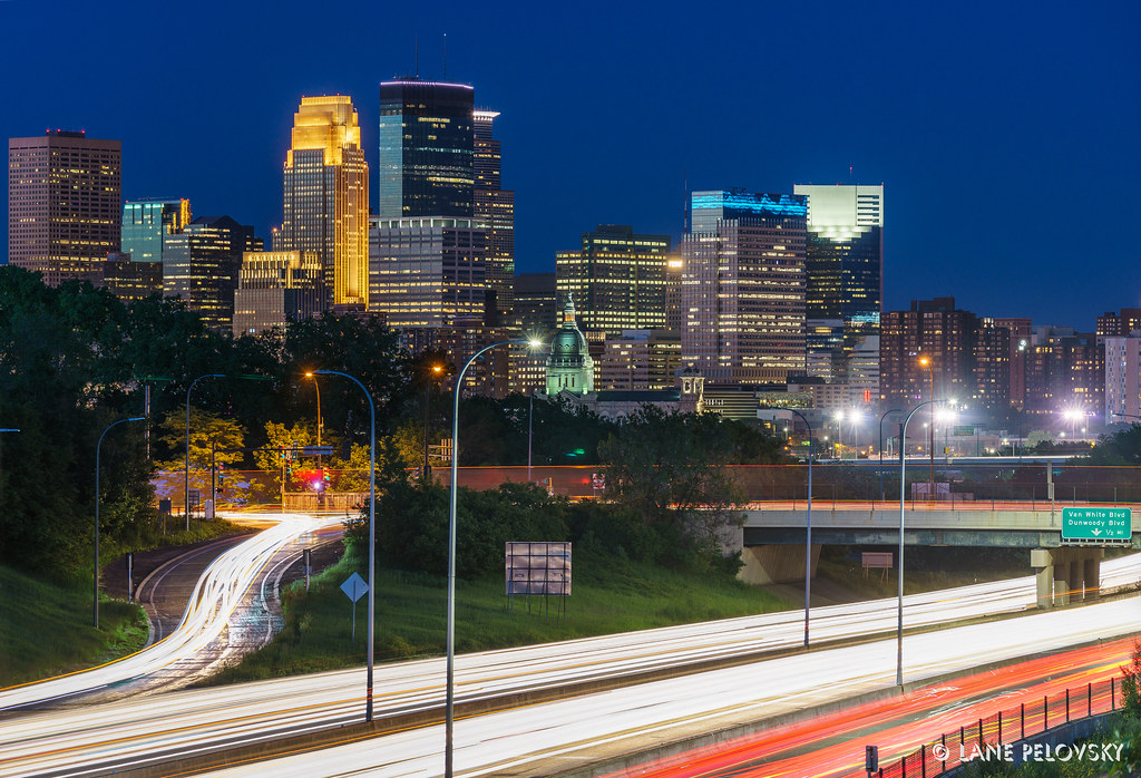 Downtown East Minneapolis Hotels