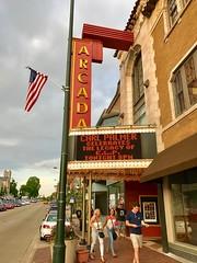 Carl Palmer - Arcada Theater - Saint Charles IL