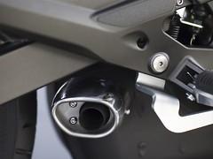 Yamaha XJ6 600 2013 - 22