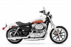 Harley-Davidson XL 883 L Superlow 2011 - 7