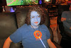 20161230 2244 - Rainbow Party #5 - Blue Year's Eve - Clint - looking blue - 201612302244-04