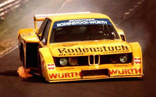 Schnitzer BMW 320 Turbo