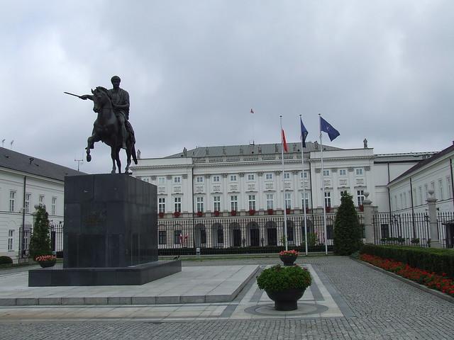 Warsaw. Poland, Fujifilm FinePix S5600