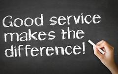 Customer Service UK